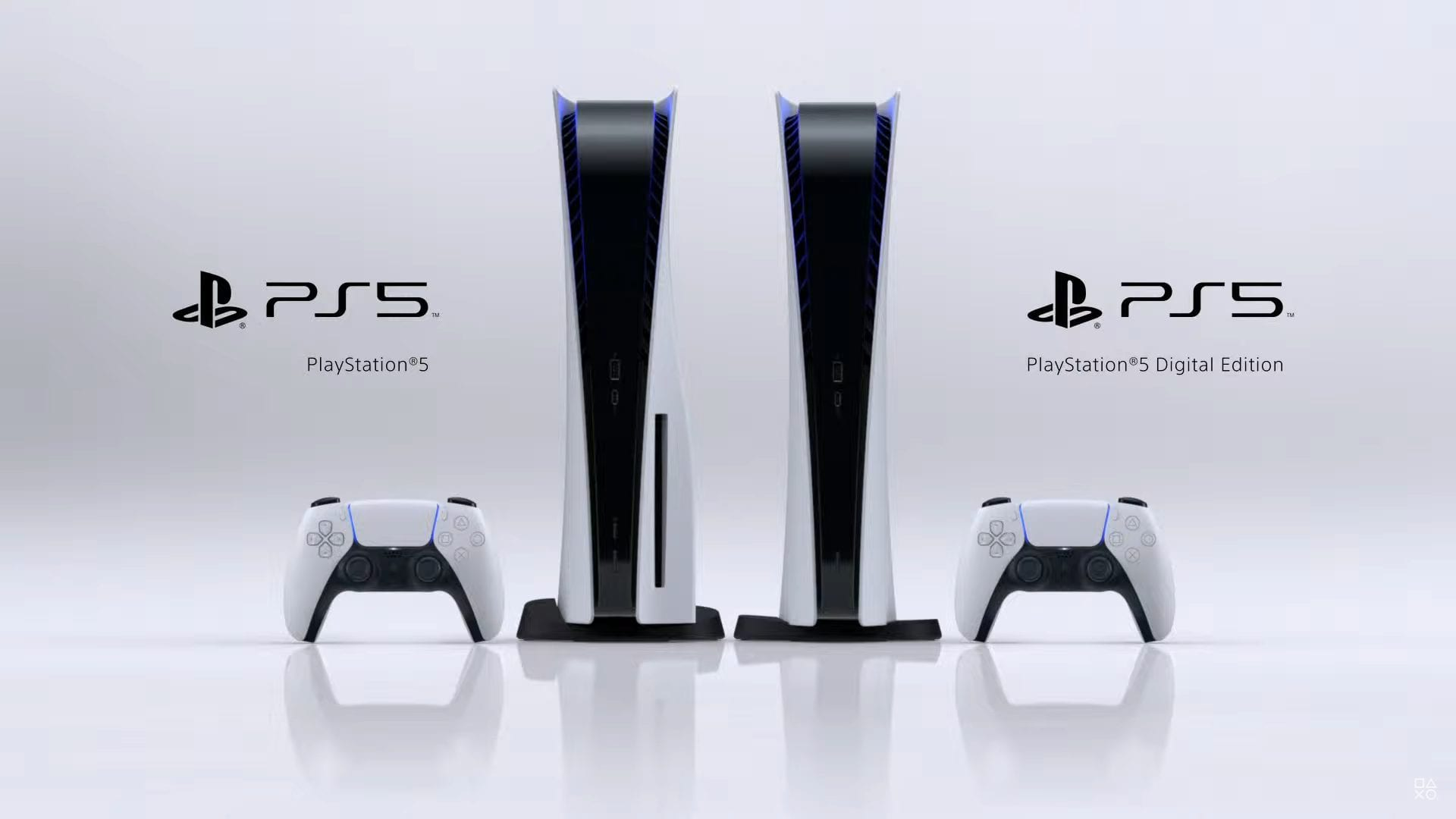 PlayStation 5 und PlayStation 5 Digital