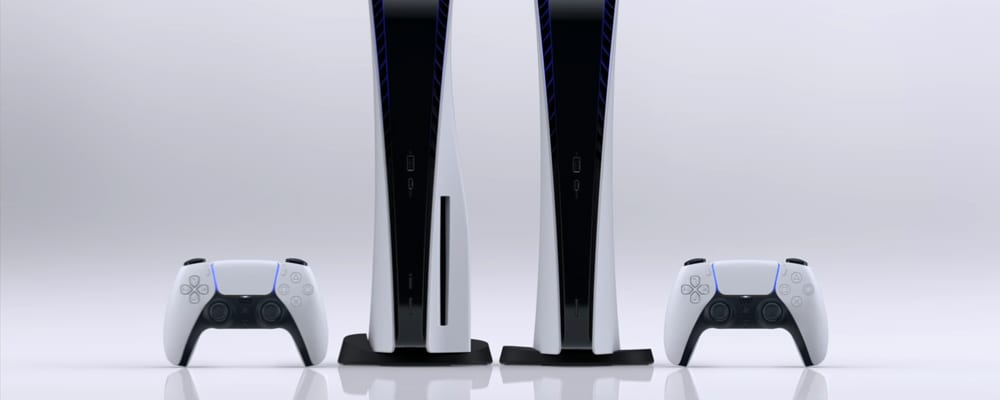 PlayStation 5 Teaser