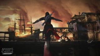 Assassin's Creed Chronicles Shao Jun