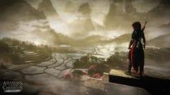 Assassin's Creed Chronicles Grafik