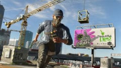 Watch Dogs 2 Waffe