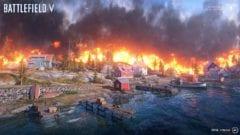 Battlefield 5 - Firestorm