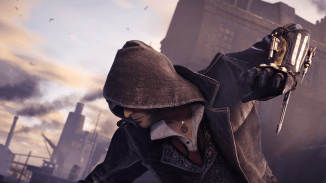 Assassins Creed Syndicate Jacob