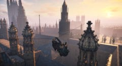 Assassins Creed Syndicate Seil
