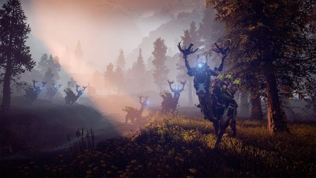 Horizon Zero Dawn Tierwelt
