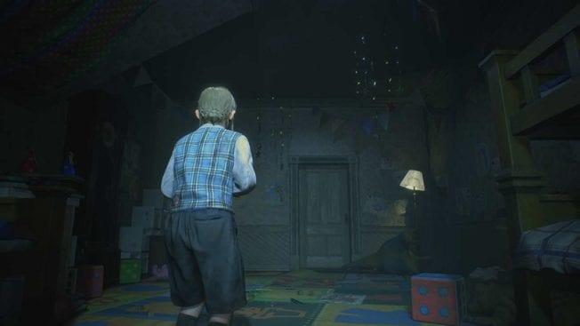 Resident Evil 2: Sherry Birkin