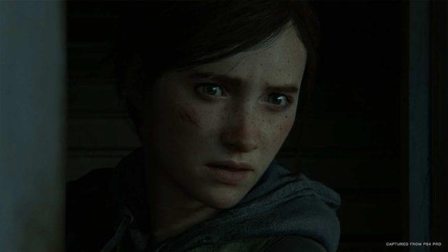 The Last of Us 2 Ausdruck