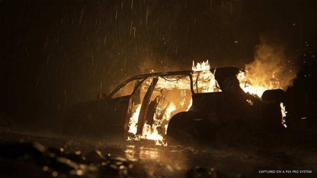 The Last of Us 2 Auto