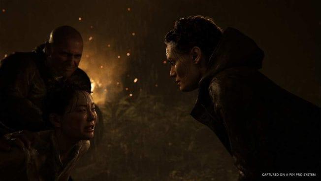 The Last of Us 2 Qual
