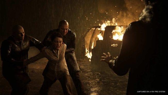 The Last of Us 2 Konflikt