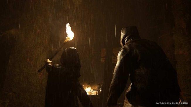 The Last of Us 2 Jacken