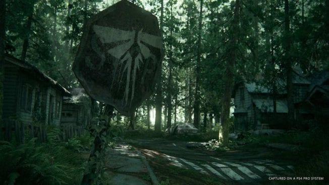 The Last of Us 2 Dystopie