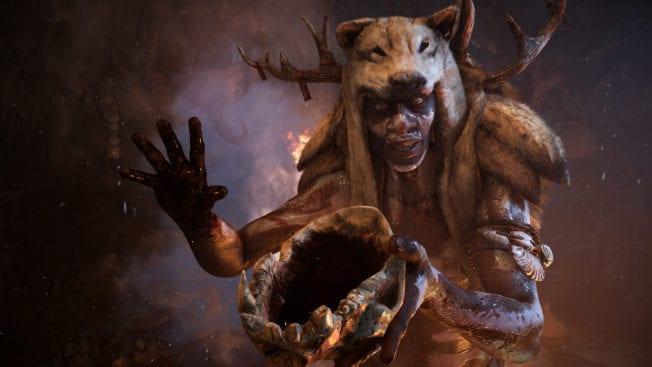 Far Cry Primal Rituale