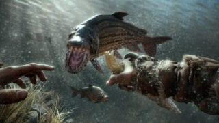 Far Cry Primal Fischen