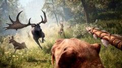 Far Cry Primal Zähmen