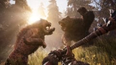 Far Cry Primal Bären