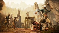 Far Cry Primal Angriff