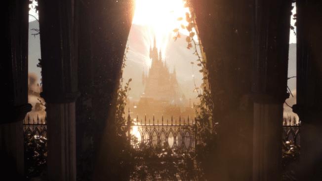 Dragon Age 4 Trailer Spielwelt