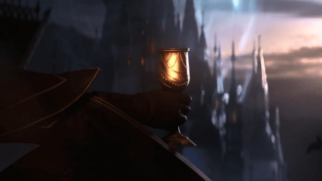 Dragon Age 4 Tevinter