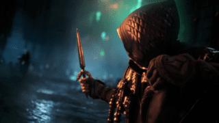 Dragon Age 4 Protagonist