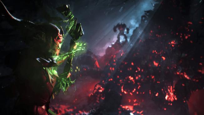 Dragon Age 4 Rotes Lyrium