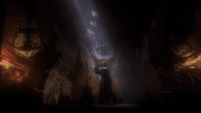 Dragon Age 4 Dread Wolf Rises