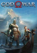 God of War Produkt