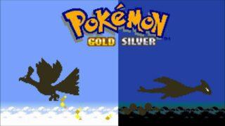 Pokémon Gold und Silber