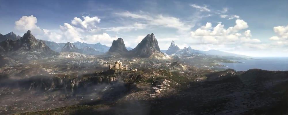 The Elder Scrolls 6 TES6 Teaser