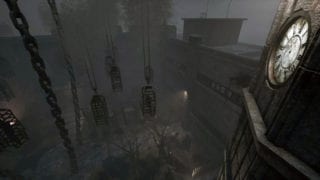 Dead by Daylight Silent Hill Midwich Elementary School