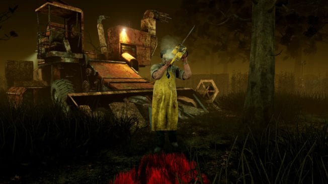 Dead by Daylight Leatherface™