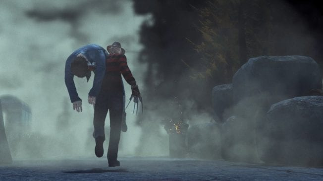Dead by Daylight A Nightmare on Elm Street™