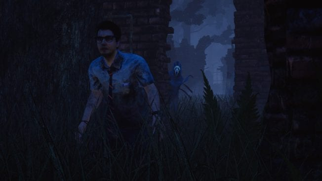 Dead by Daylight Ghost Face®