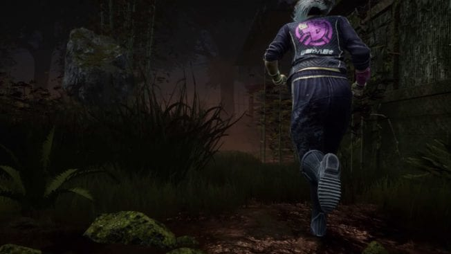 Dead by Daylight The Cursed Legacy