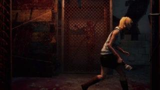 Dead by Daylight Silent Hill Cheryl Mason