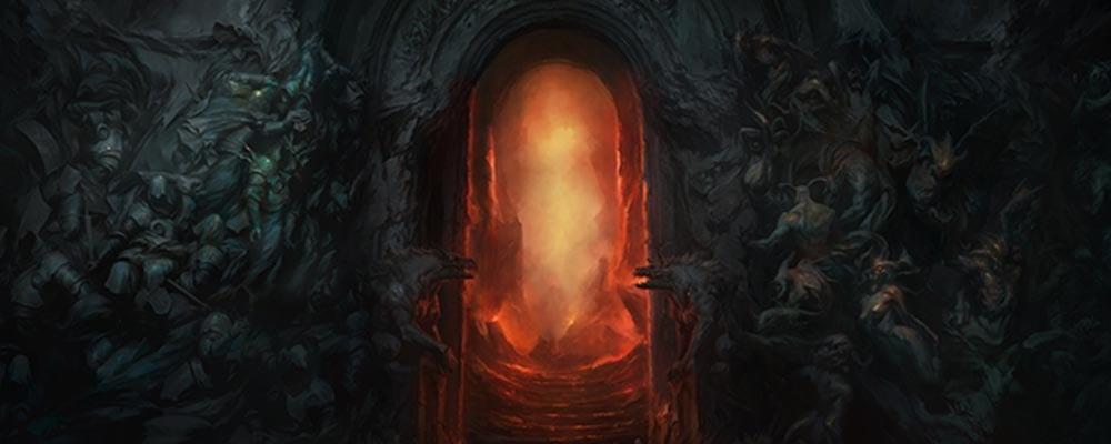 Diablo 4 Teaser-Bild