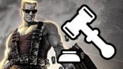 Gearbox Klage Duke IP