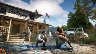 Far Cry 5 Konflikte