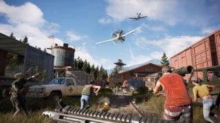 Far Cry 5 Waffen