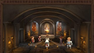 Assassin's Creed Rebellion Zeremonie Ezio