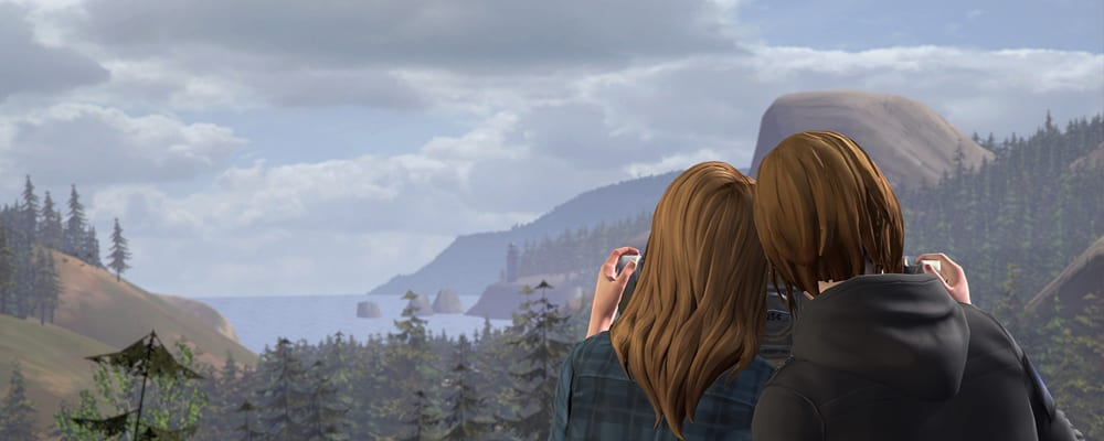 Life is Strange Before the Storm Teaser