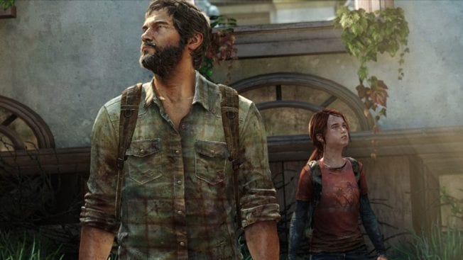 The Last of Us Serie HBO