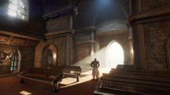 Elex 2 - Bilder, Screenshots, Wallpaper - Kirche