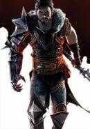 Dragon Age 2 Hawke
