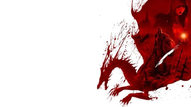 Dragon Age Origins Bild 1920