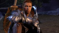 Dragon Age Origins Alistair