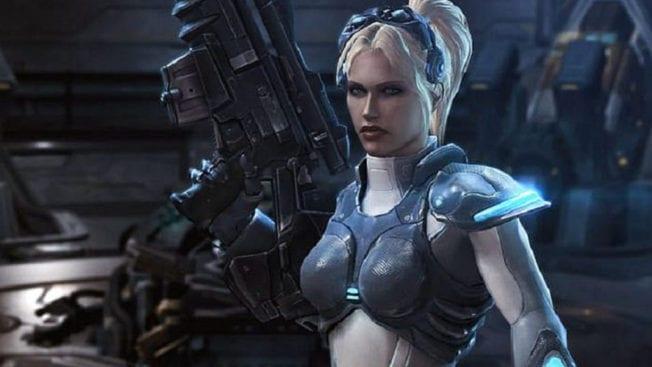 Starcraft Nova