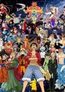 Anime und Manga - Bilder