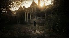 Resident Evil 7 Eveline Baker
