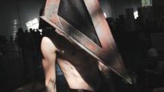 Cosplay - Pyramide Head
